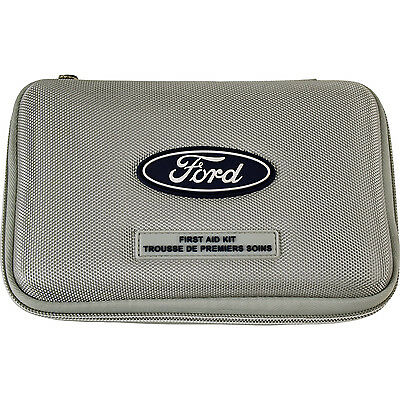 NEW OEM Ford Roadside Assistance First Aid Kit - Medical Emergency Supplies