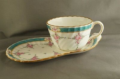 Mintons Persian Rose Hostess set Cup and Saucer