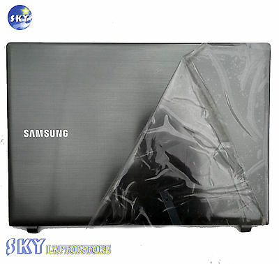 New For Samsung NP550P5C Series LCD Back Cover BA75-03731A US Seller