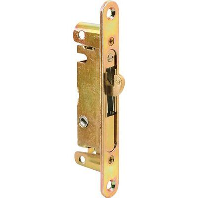 Slide-Co 154597 Mortise Latch with Security Adaptor Plate, New, Free Shipping