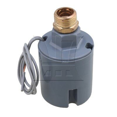 RDEXP Male Threaded Water Pump pressure switch control Grey