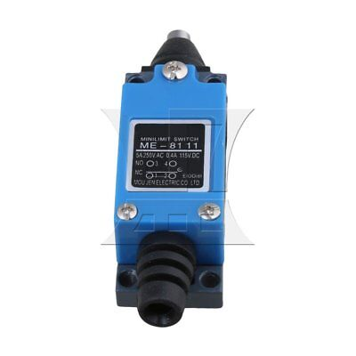 RDEXP  Momentary Limit Switch ME-8111 Blue