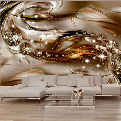 3D WALLPAPER XXXL! NON-WOVEN HOME WALL DECOR MURAL ART DESIGN a-A-0168-a-b