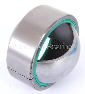 GE30-2RSTGR, GE30-2RSETX Spherical Bearing Stainless Steel/PTFE 30x47x22x18mm