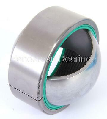 GE35-2RSTGR, GE35-2RSETX Spherical Bearing Stainless Steel/PTFE 35x55x25x20mm