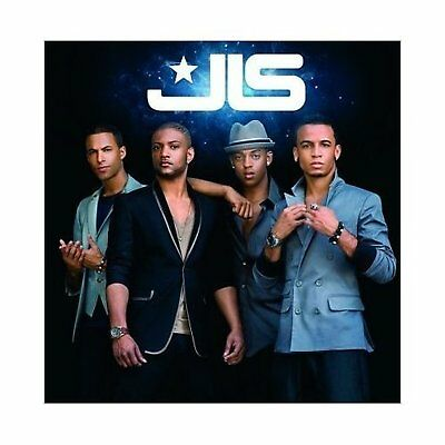 JLS Outta This World Greeting Birthday Card Any Occasion Blank Album Official