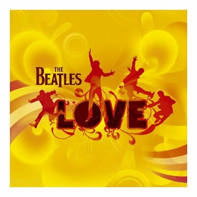The Beatles Love Greeting Birthday Card Any Occasion Album Cover Fan Official