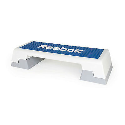 Step Elements Reebok Fitness