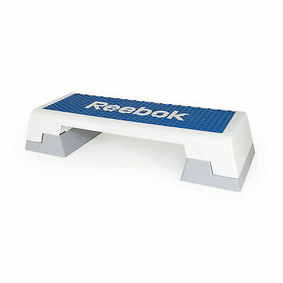 The Step Elements - Reebok Fitness Color Azul
