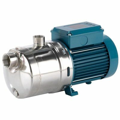 Multi Stage stainless steel pump CALPEDA MXH 406/A 1,5kW 2Hp 400V Heavy Duty Z5