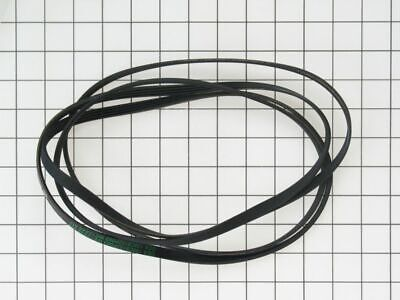 Genuine WE12M24 GE Dryer Belt Drive