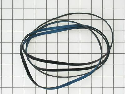 Genuine WE12X10009 GE Dryer Dryer Belt