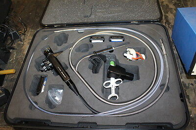 Olympus Industrial Fiberscope / Borescope Flexscope IF Type IF8C5-20