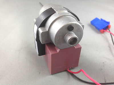 Genuine Nec Daewoo Bosch Fridge Fan Motor Ntm470Rwh  Frn-U20Bc B20Cs50Snb/01