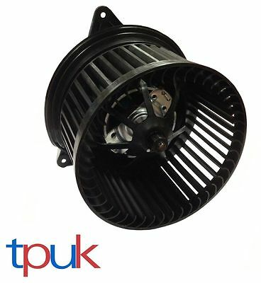 Brand New Top Quality Heater Blower Fan Motor Ford Focus Mk1 1998-2005