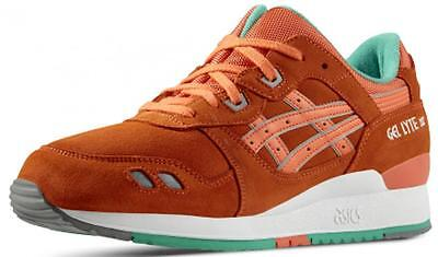 6c16ccd83c308 Asics Onitsuka Tiger Gel-Lyte III H511l-1717 Chaussures Baskets Homme Men  Neuf