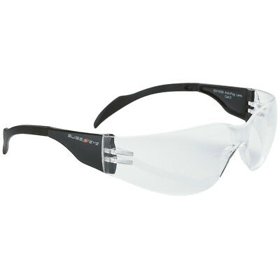 Swiss Eye Ballistic Glasses Protection Sunglasses Shooting Police Security Clear