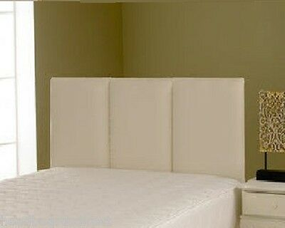 3Ftsingle 4Ft6 Double 5Ft Kingsize Bed Headboard Bed Head Perfect For Divan Beds