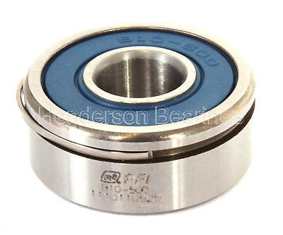 B10-50D, 6000G Internal Fan Alternator Bearing (slip ring end) PFI 10x27x11mm
