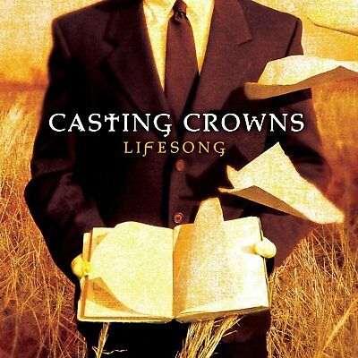 Casting Crowns Lifesong CD