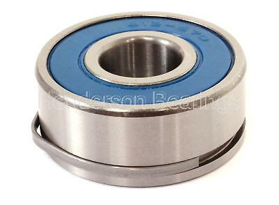 B12-57D, 6201NCD, 6201NCD Alternator Bearing (slip ring end) PFI 12x32x13mm
