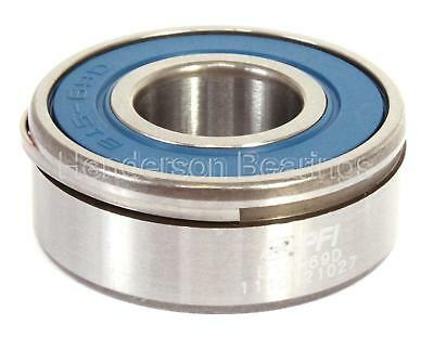 B15-69D, 6202NCD, 6202NCT Alternator Bearing Premium Quality PFI 15x35x13mm