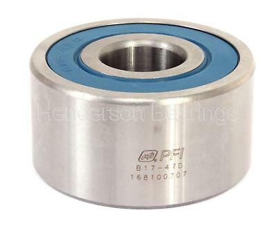 B1747D S930P64870 Alternator Bearing (drive end) PFI 17x47x24mm