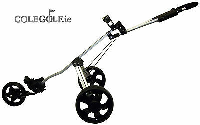 Stowamatic ProLite 3 Wheel Golf Trolley