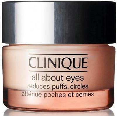 Clinique All About Eyes Creme All Skin Types 15 ml.