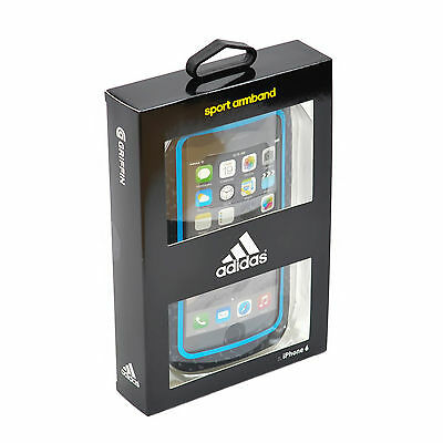 Genuine Griffin Adidas iPhone 6 & 6S Sport GYM Running Cycling Exercise Armband