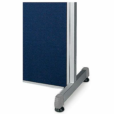 Floor Panel Supports for 47'' Panels - Partition Panels