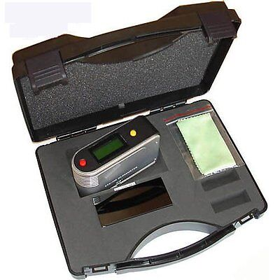 ETB-0686 Gloss Meter Glossmeter 0-200Gu, New, Free Shipping