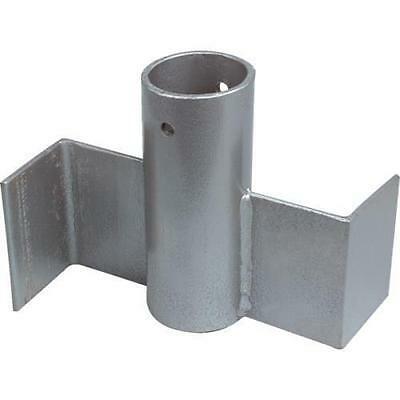 2-3/8 Wedge Round Pipe Post,
