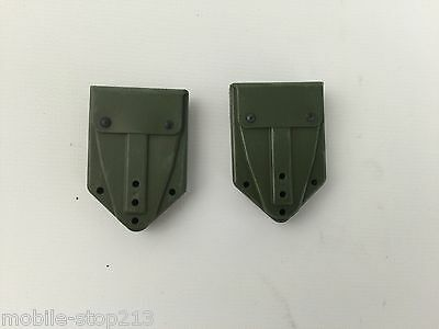 Airborne Insignia Set 2 Pieces for 1//6th Scale Accessories #4