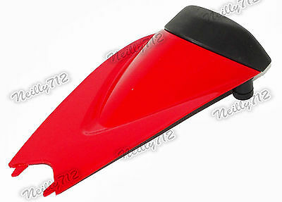 Rear Seat Cover Fairing Cowl Red Fit 2009-2016 APRILIA RSV4 RSV4R 1000 APRC