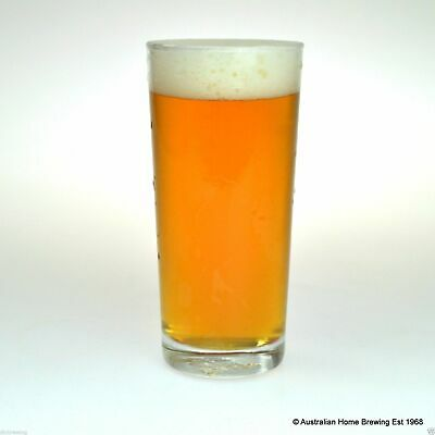 Beer Recipe Kit Little Creatures Pale Ale Home Brew brewing NO1 BEST SELLER