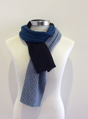 Genres Pure Cashmere Men Scarf