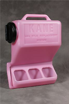Kane Milk Replacement Drinker For Baby Pigs and Livestock - 3 Hole