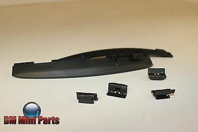 Mini R50 R52 R53 Set Of Add On Parts For Rear Wheel Arch 51120141894