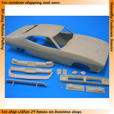 The Parts Box 1/25 XB GT 2-Door Body Pack