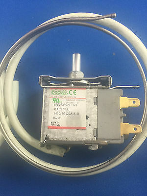 Igloo Chest Freezer  Thermostat +2C To  -18C Adjustable Wpfe27H-L Wpf25A-921