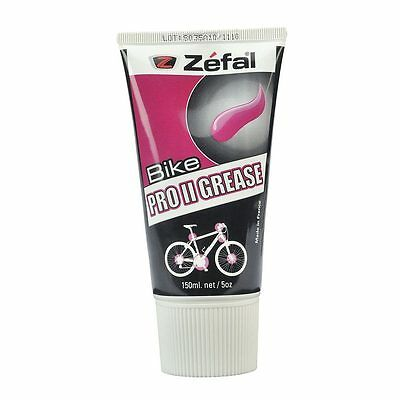 ZEFAL Lubricating grease tube lithium pro 2 150 ml