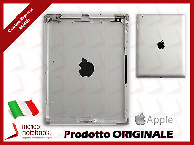 Scocca posteriore Apple iPad 4 Back Cover Versione WiFi