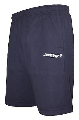 Lotto Herren Kit Freizeit Sport Tennis Training Fitness Short Shorts Kurzehose