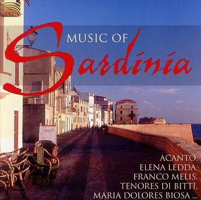Arc Music - Music of Sardinia