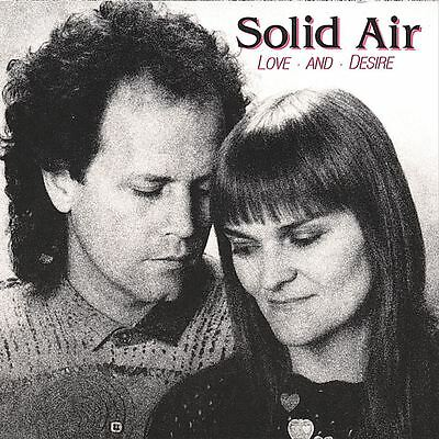 Solid Air Records - Love and Desire