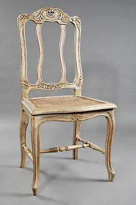 C-Kw-1 A beautiful Chair in the old anitken Louis Quinze Baroque Style • £645.64