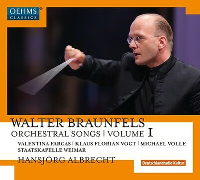 M. Volle - Orchestral Songs Vol.1