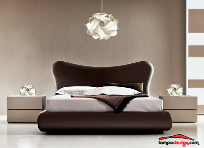PROMO SET LUCI camera da letto Lampadario design moderno ...