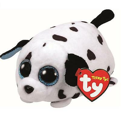 Ty Beanie Babies 42160 Teeny Tys Spangle the Dalmation